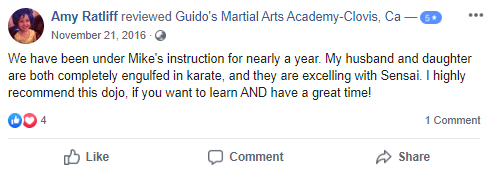 Adults3, Guido's Martial Arts Academy