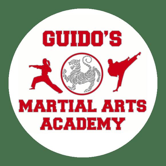 Guidos 1, Guido's Martial Arts Academy