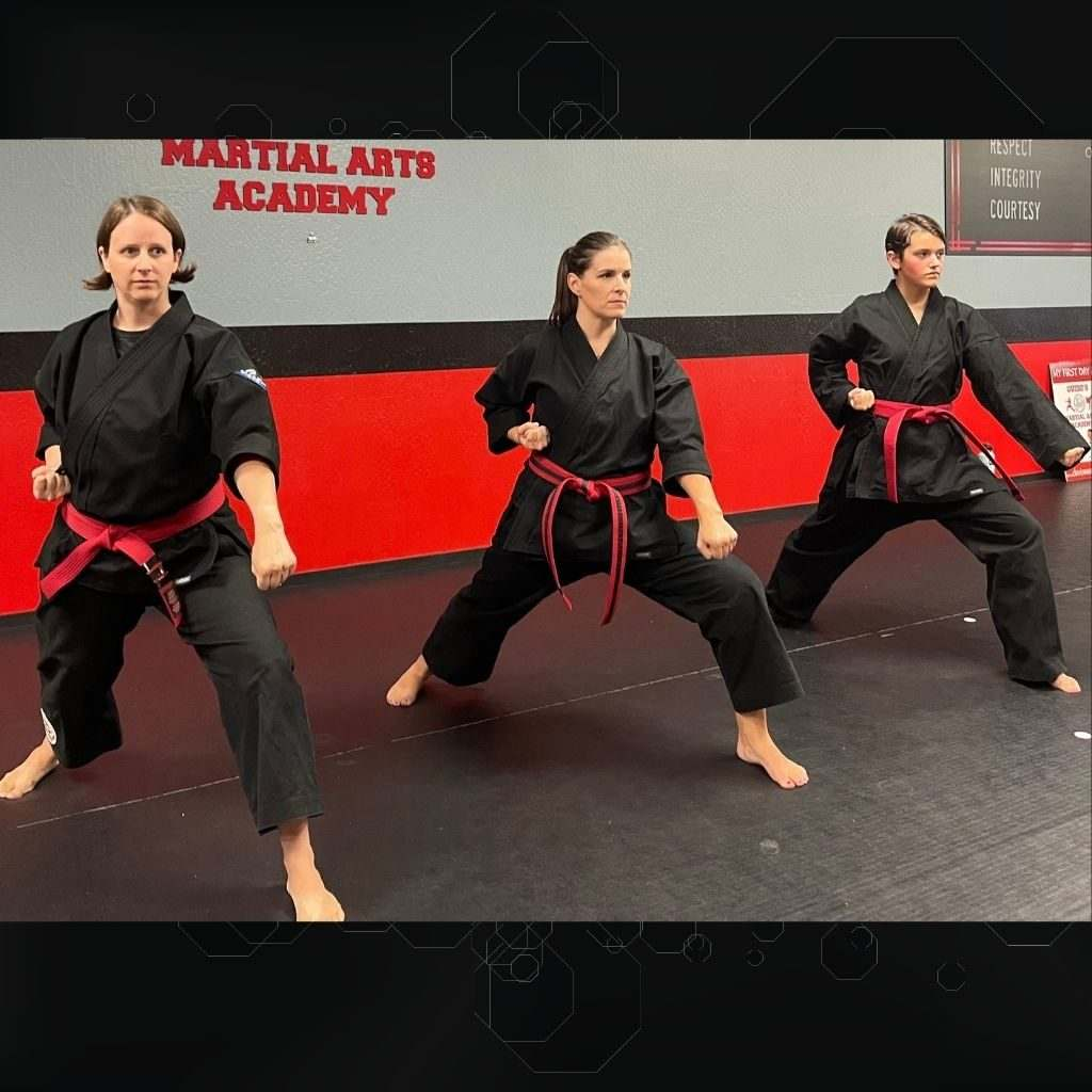 Untitled Design 1024x1024, Guido's Martial Arts Academy
