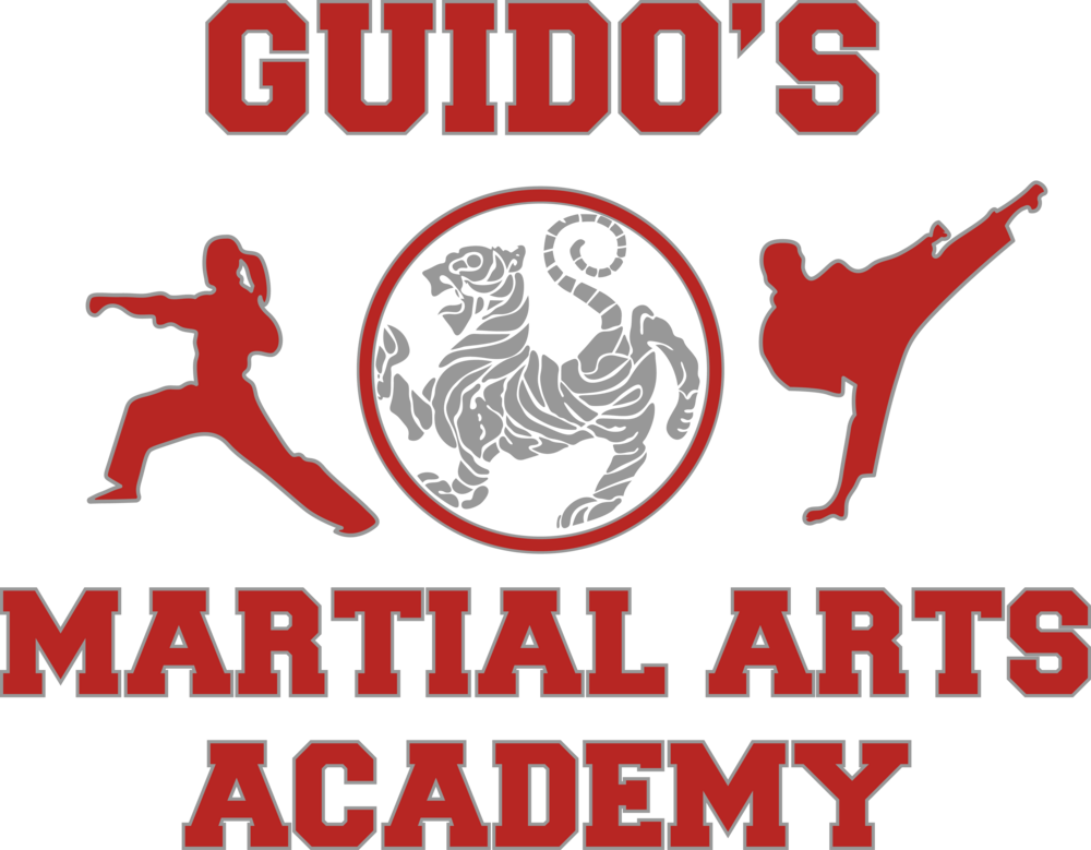 Large GMAA Logo PNG, Guido's Martial Arts Academy